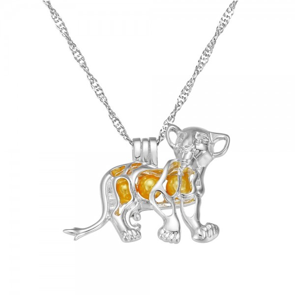 Simba Cub Pendant