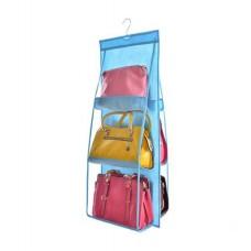 Handbag Storage Wardrobe Hanger