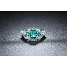 Aqua Marine Crystal